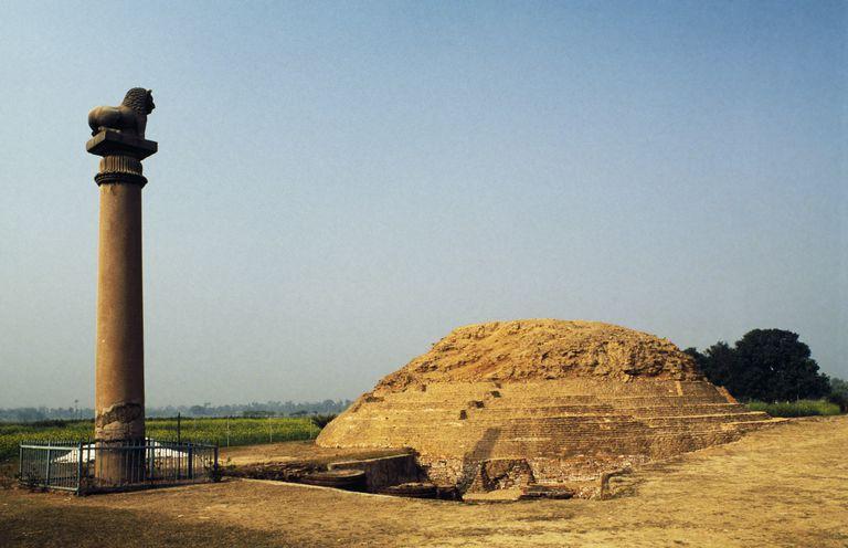 Ashoka the Great: India's Mauryan Emporer