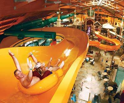 Great Wolf Lodge Resorts