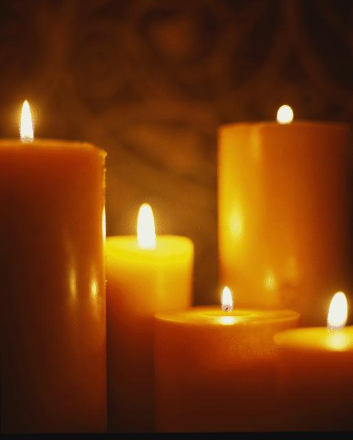 Candlelight music