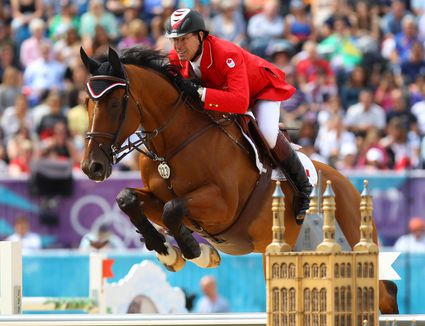 What Are The Olympic Equestrian Sports - 12 equestrian places in the us