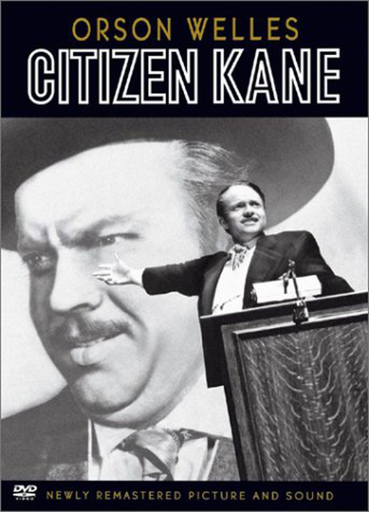 citizen kane review of an american masterpiece