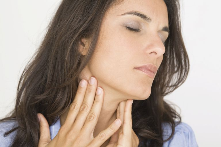 How the Thyroid Can Affect Memory