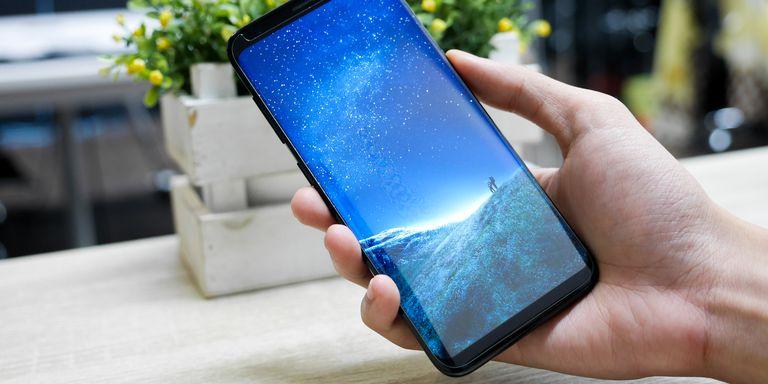 Samnsung Galaxy S phone