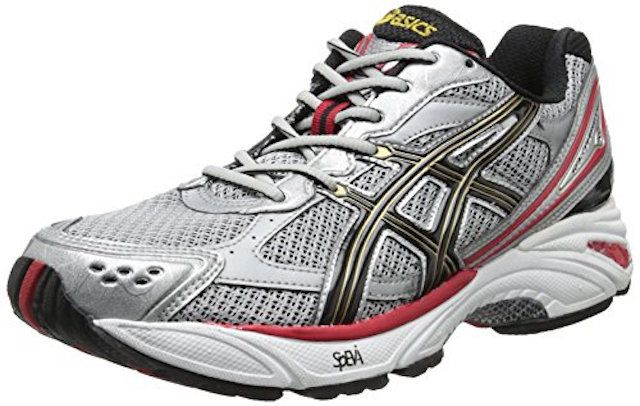 Best Men's Running Shoes for Male Flat Feet