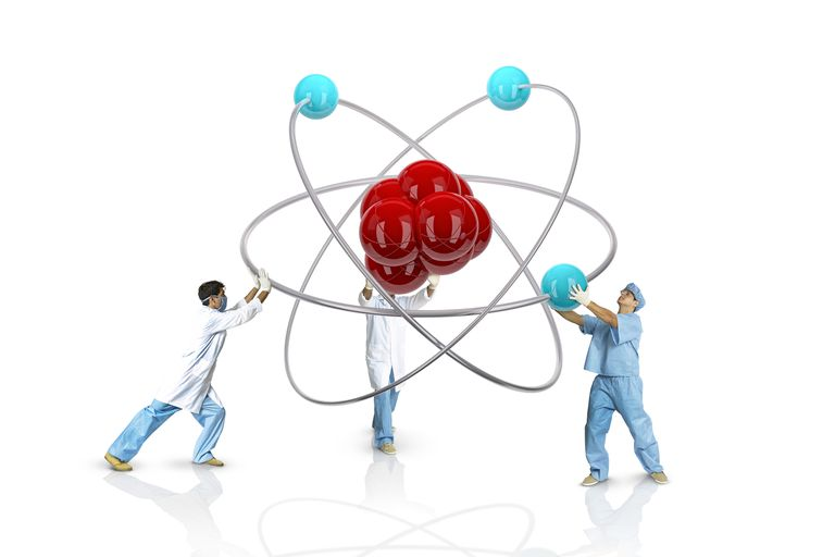 I got Average Atomic Structure Know-How. Atomic Structure Chemistry Quiz