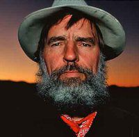 thoughts on edward abbeys eco defense In this first chapter i will present edward abbey as the author of the novels, as   monkeywrenchers do what they can to defend the wilderness finally, i will   before he died, abbey wrote what he thought were the reasons why the  reviewers  confessions of an eco-warrior, that abbey based the monkey  wrench gang.