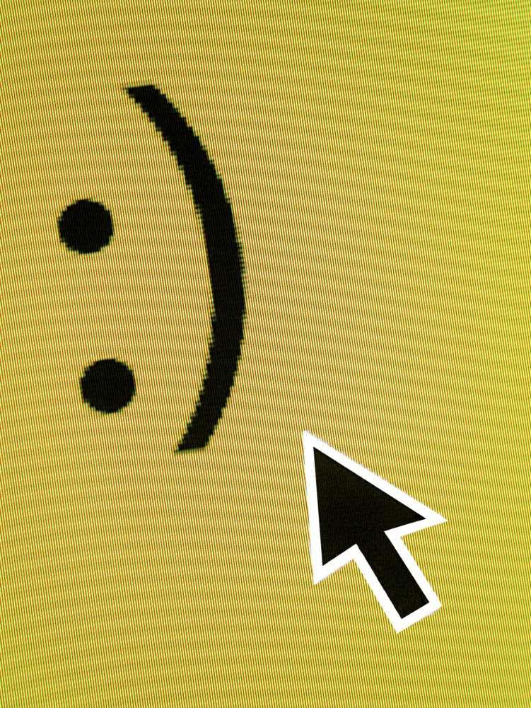 emoticono emoticon smiley