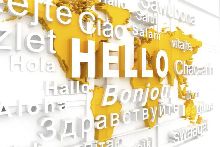 I got You Might Make a Good Translator. Should You Become a Translator?