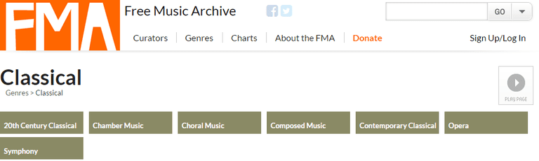 free website for music downloads