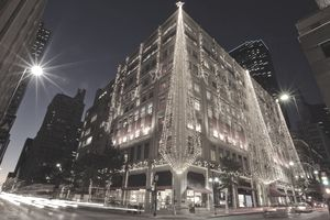Neiman Marcus Group - Retail Industry Facts, Research, History, Trivia