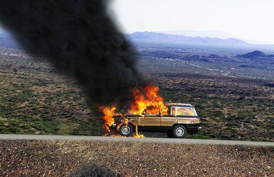 Open Car Insurance Claim For Hitting Pothole