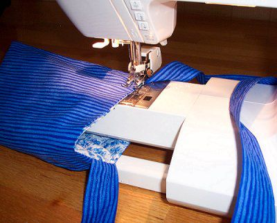 Finishing Touches for Your Purse