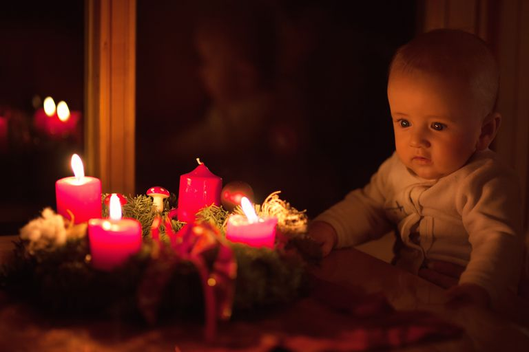 All About Advent