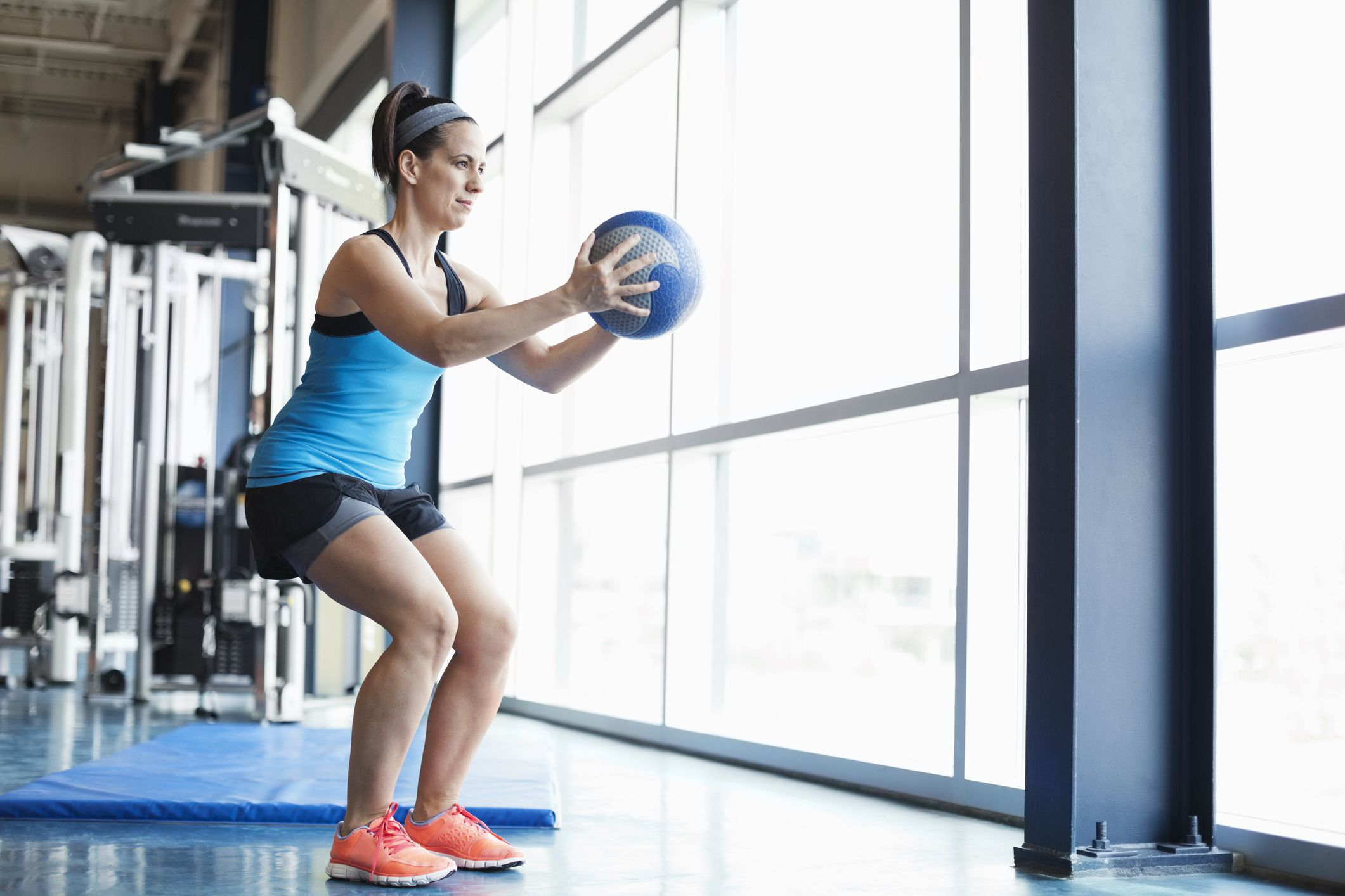 5 Calorie-Burning HIIT Workouts for Women
