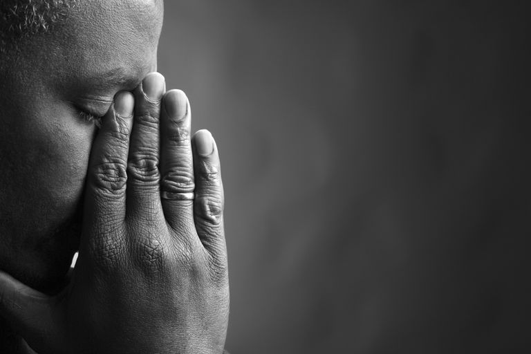 Christian Poem About Suffering