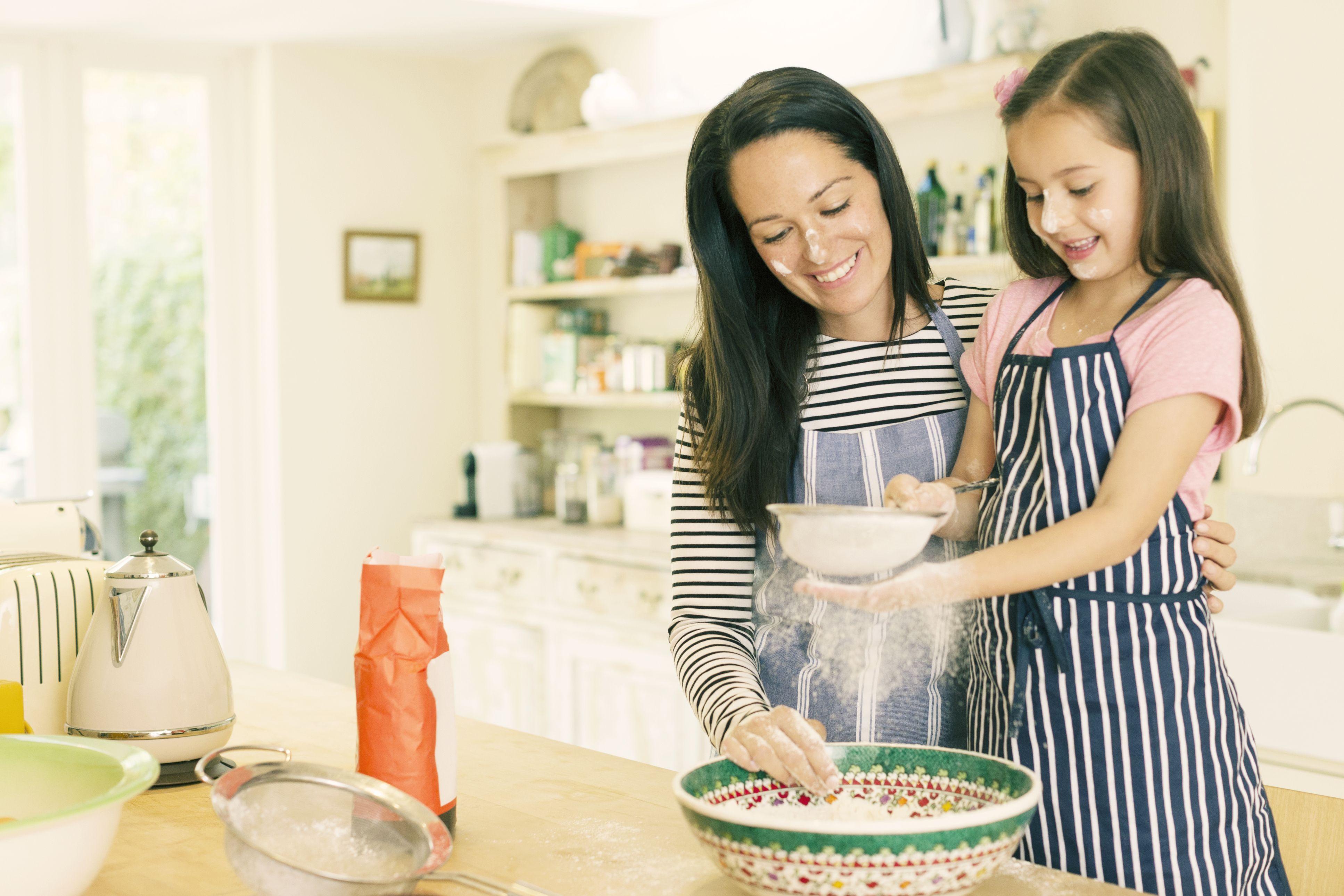 Ahorra tiempo planeando que cocinar en la semana for Cocinar una tarde para toda la semana