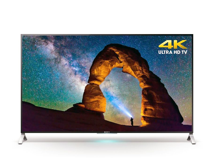 sony tv offers. sony officially offers up 4k ultra hd and 1080p tvs for 2015 (updated) tv