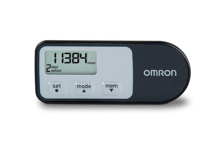 Omron Alvita Optimized HJ-321 Pedometer