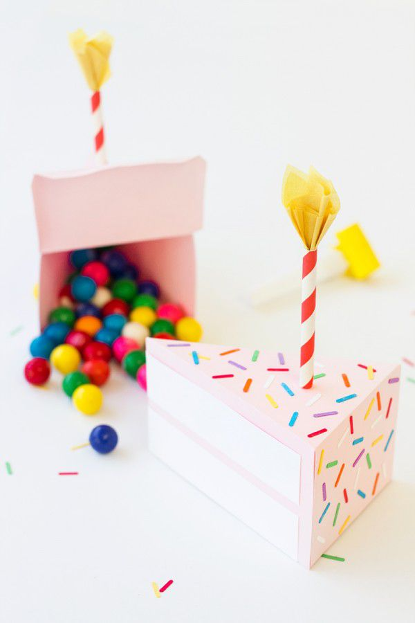 9 Clever Birthday Party DIYs