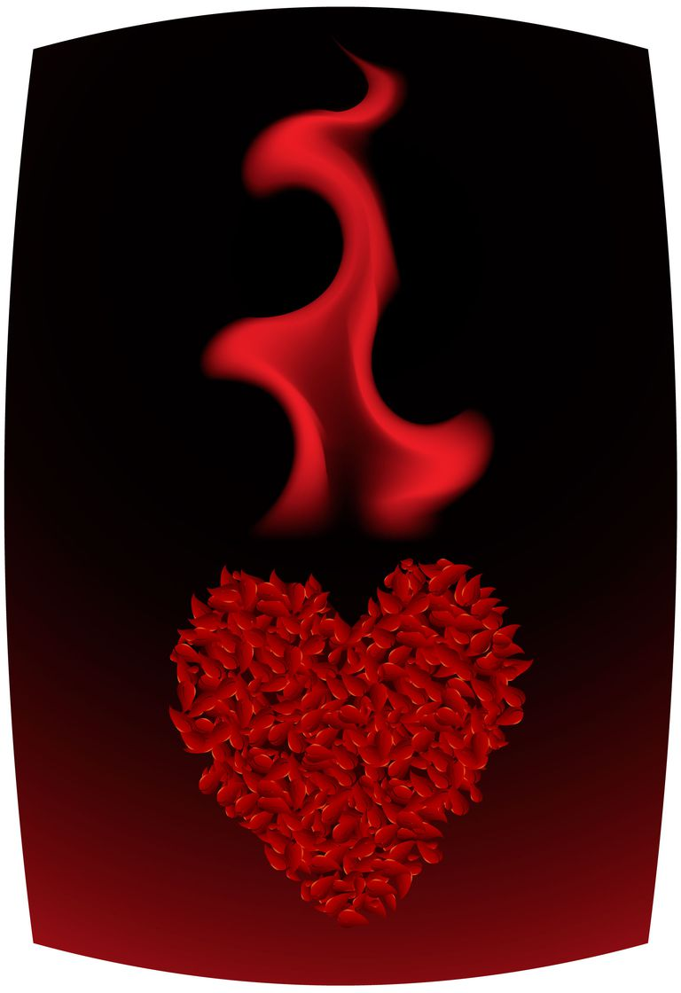 Extreme heartburn