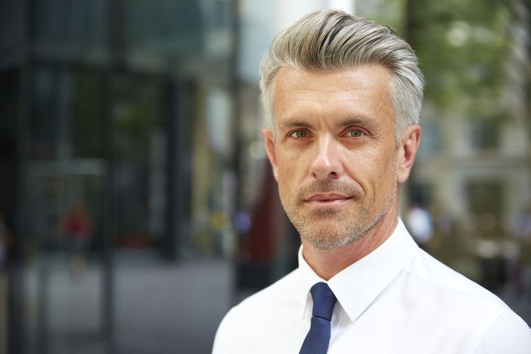 50 Unique Hairstyles for Men In their forties