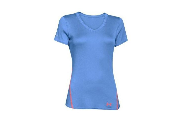 Under Armour UA Iso-Chill Remi