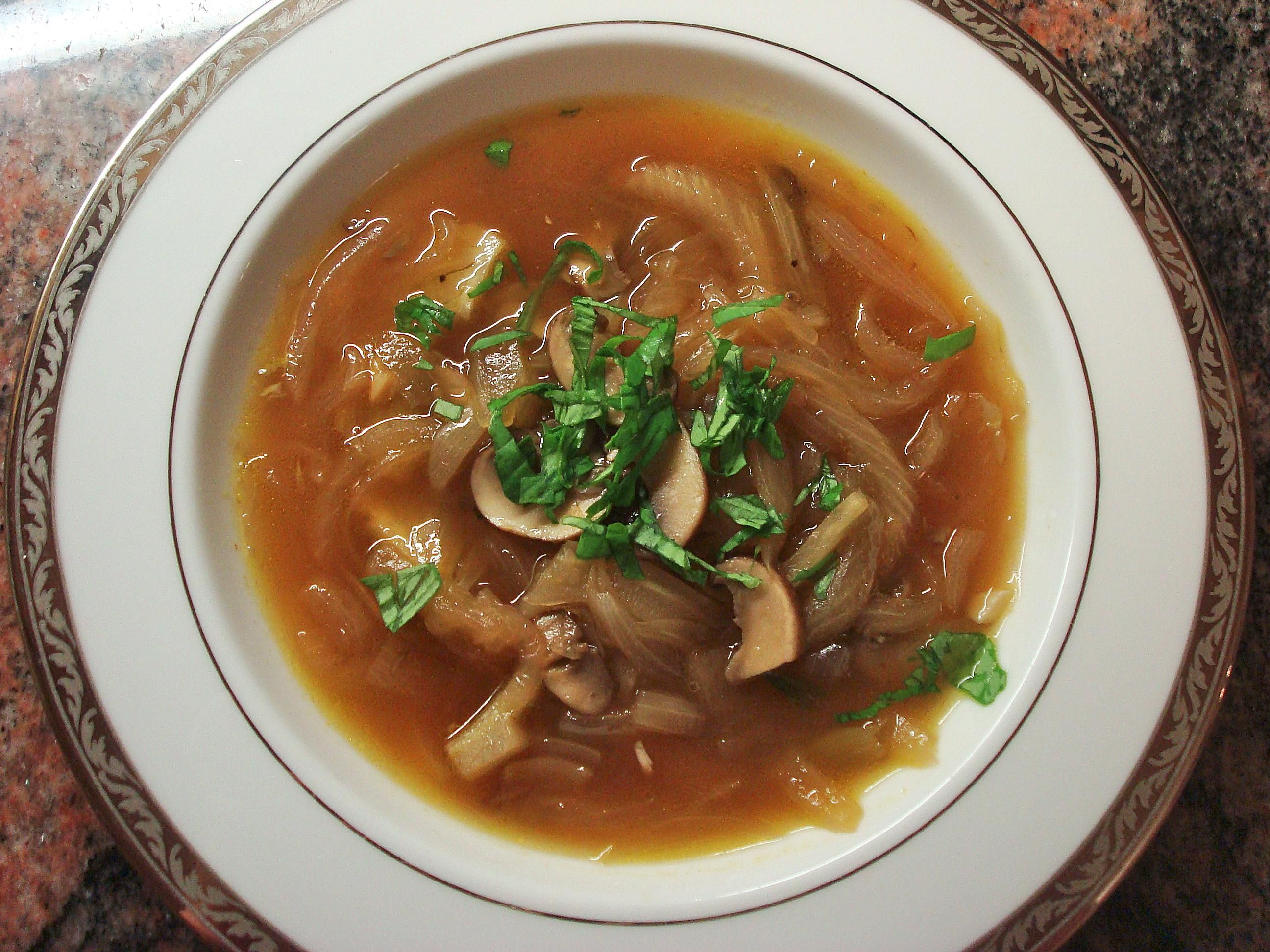15 Kosher Soup Recipe Favorites