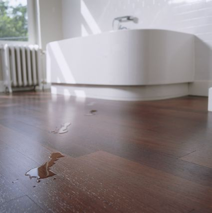 are you considering hardwood flooring for your bathroom - Images Of Bathroom Floors