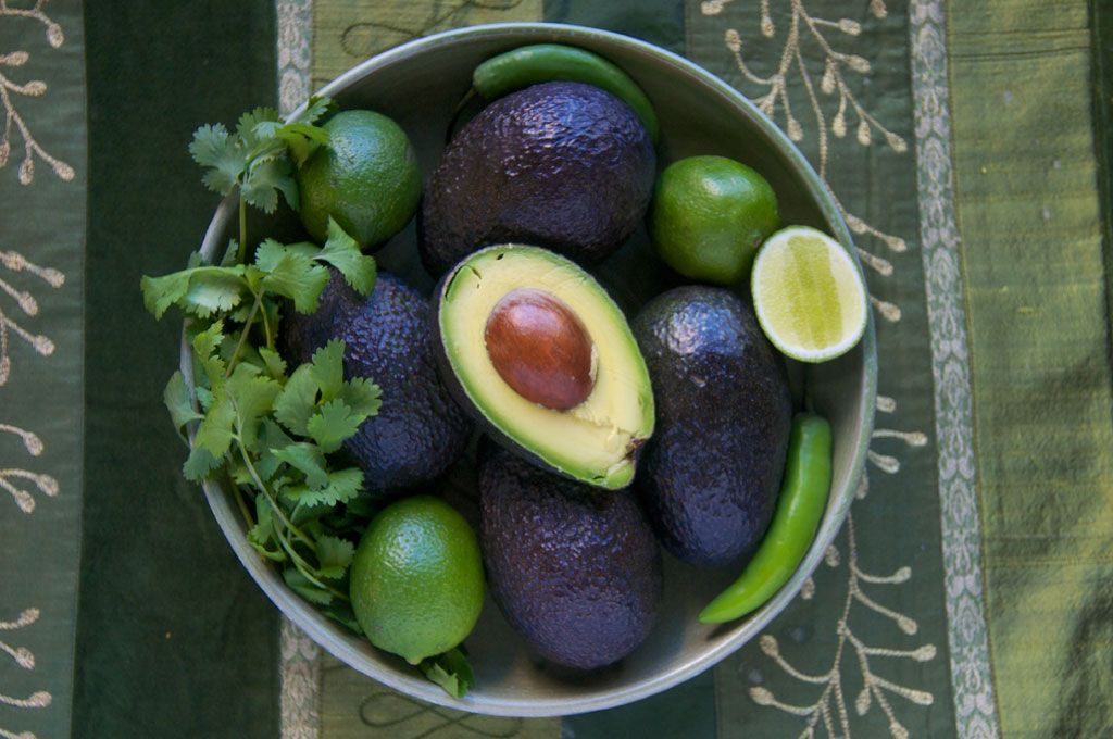 The best way to store and preserve avocados for Best way to freeze fish