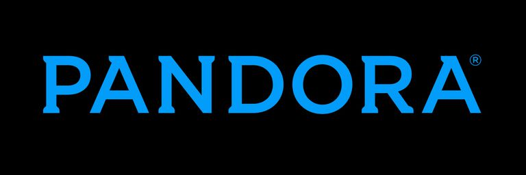 Pandora Internet Radio Logo