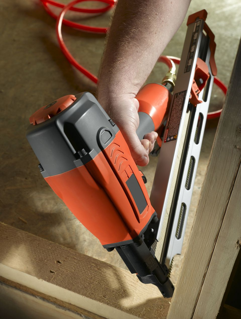 How to use a framing nailer safely and effectively jeuxipadfo Images