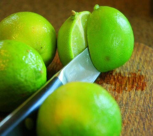 Key Lime - Citrus