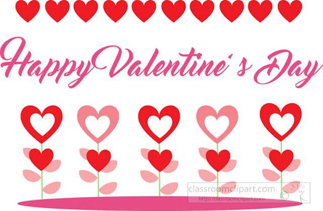 1,123 Free Valentine Clip Art Images