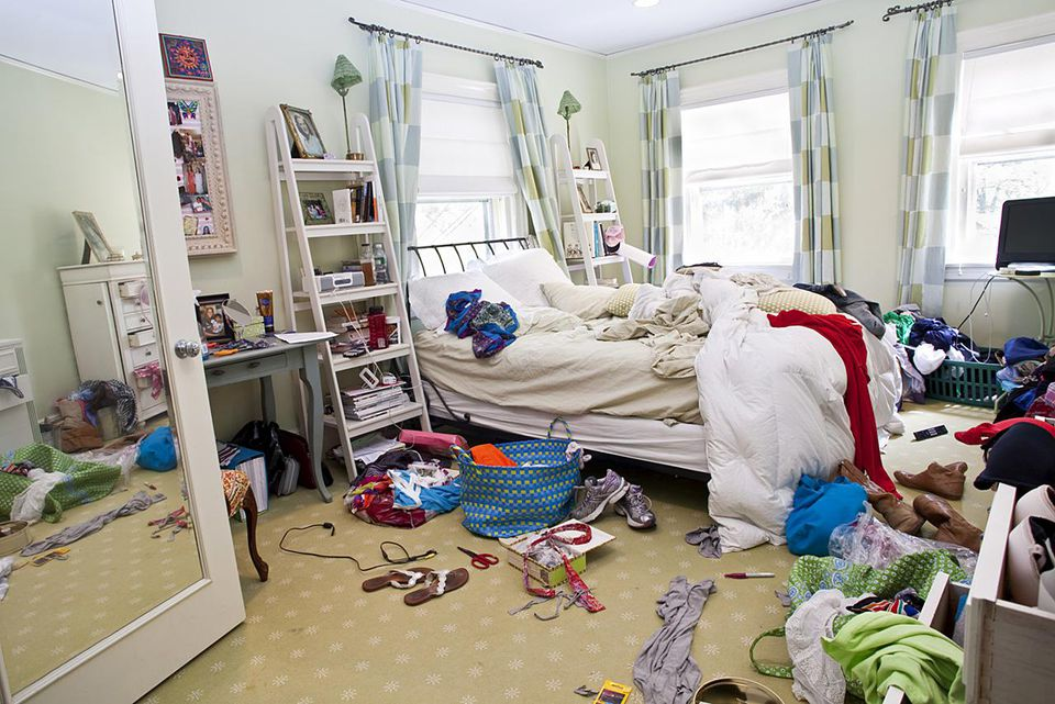 Clean Bedrooms how to clean up bedrooms in 15 minutes