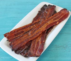 Candied Bacon photo