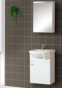 Buying a Bathroom Vanity Online
