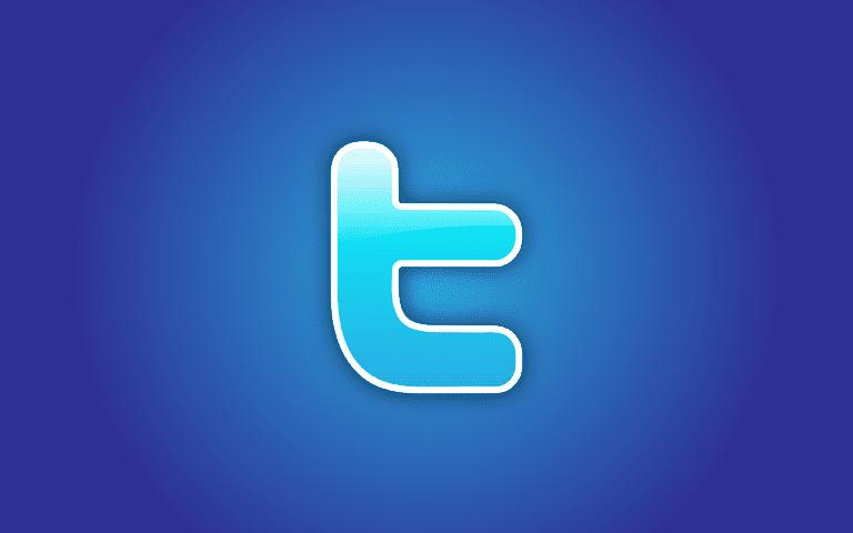 Twitter Wallpaper - Vector Redo
