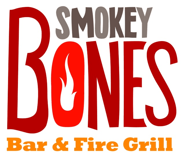 Picture of the Smokey Bones Bar & Fire Grill logo
