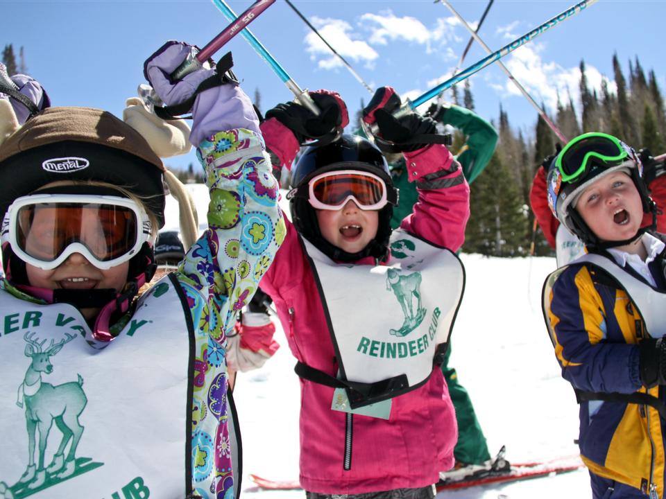 Ski Resorts Near Airports