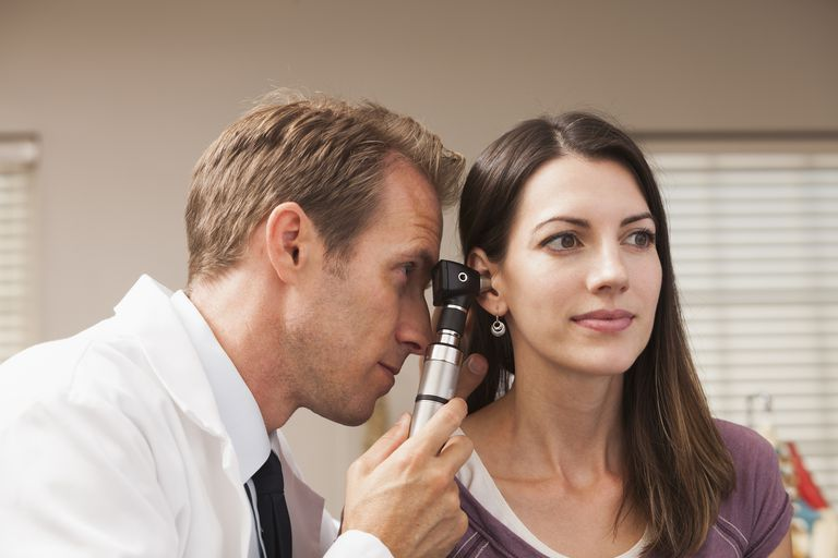 Hearing Problems May Be a Symptom of Multiple Sclerosis