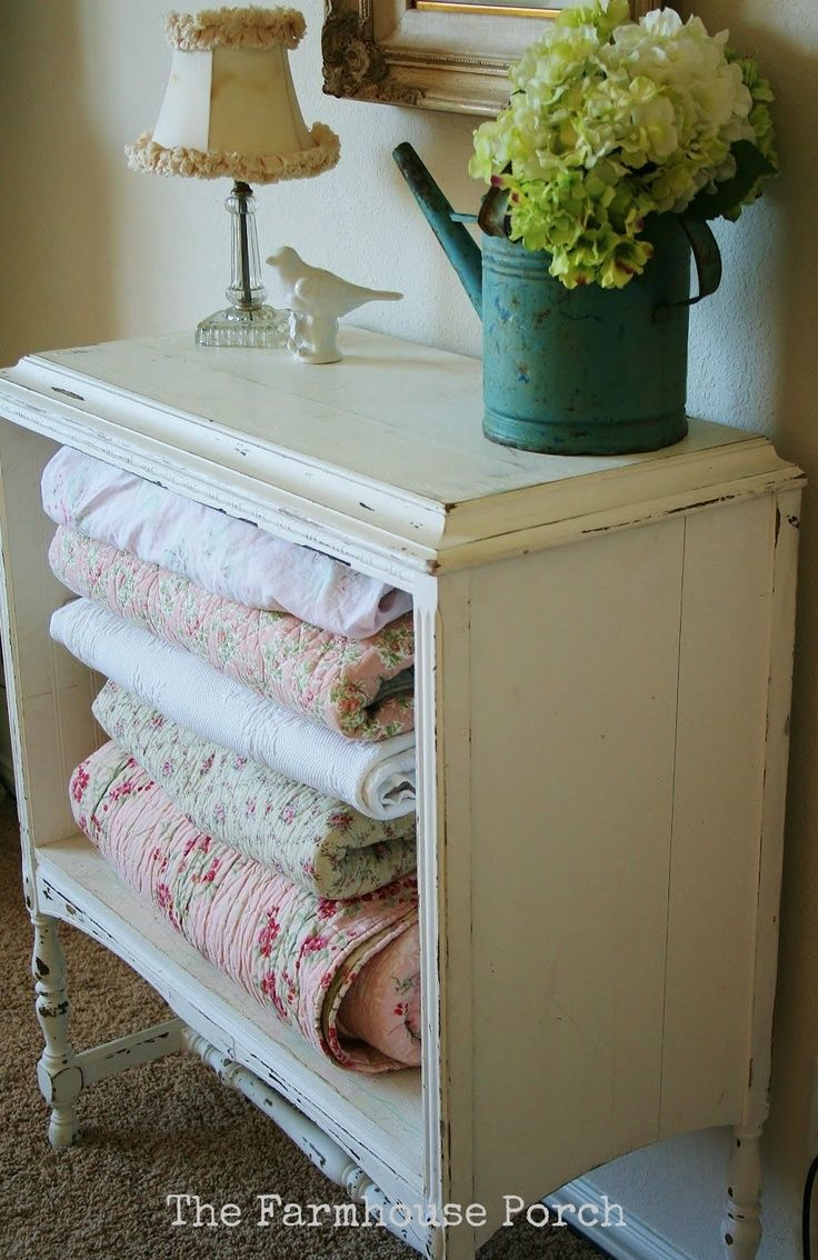 Boho Farmhouse Shelves