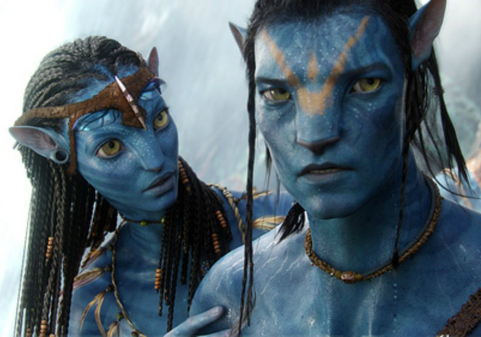 The World of Avatar Comes to Life at Disney World's Pandora