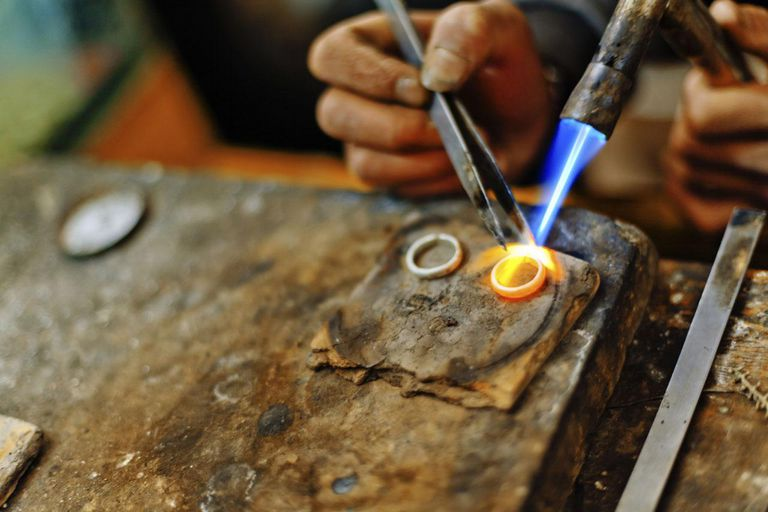 Jobs In Making Crafts