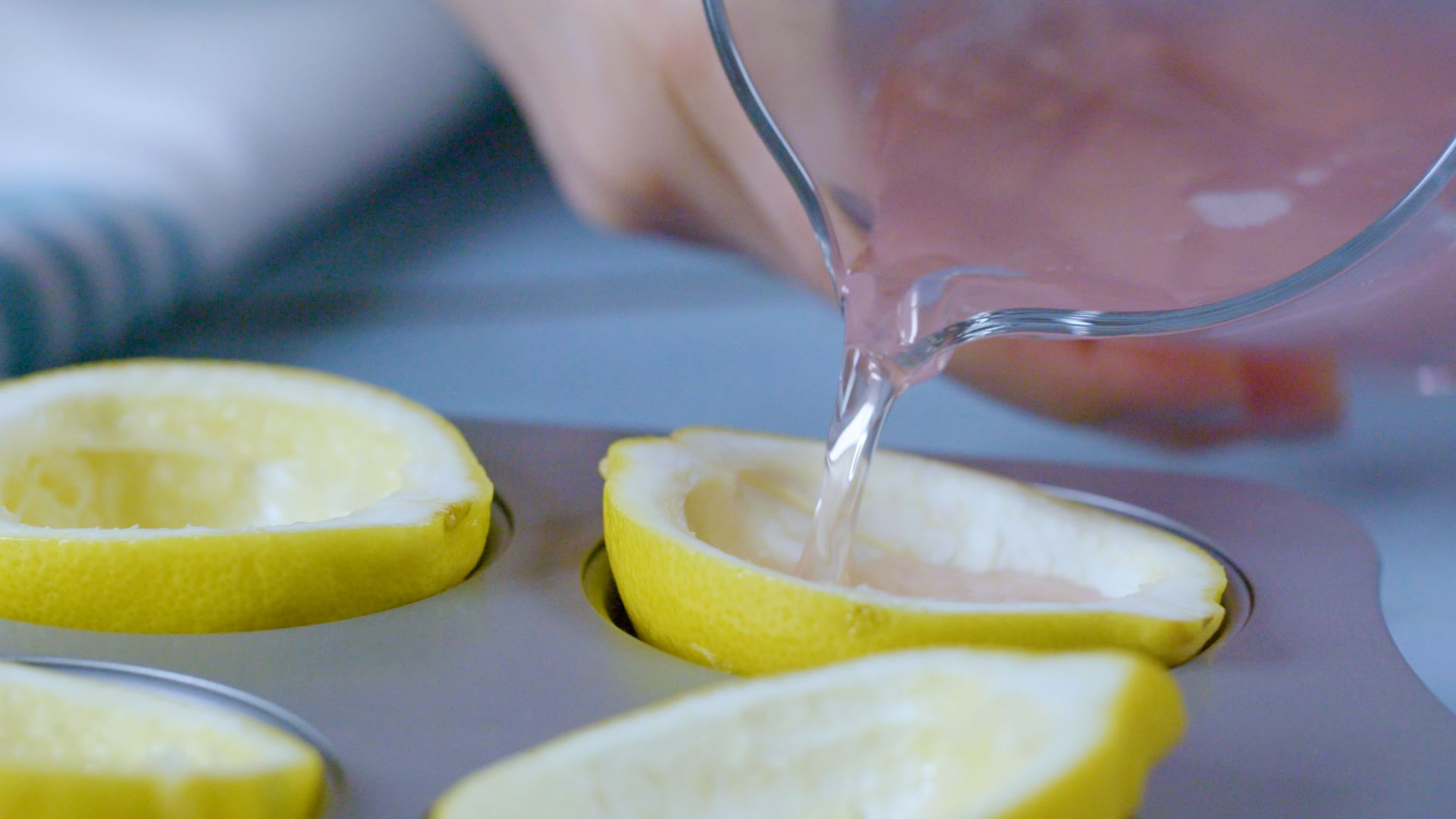 Pink Lemonade Jello Shots Taste Like Summer