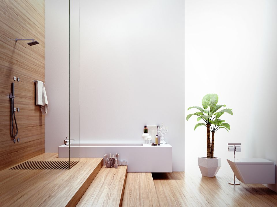 Bathroom Design Guidelines bathroom space planning - guidelines and practices