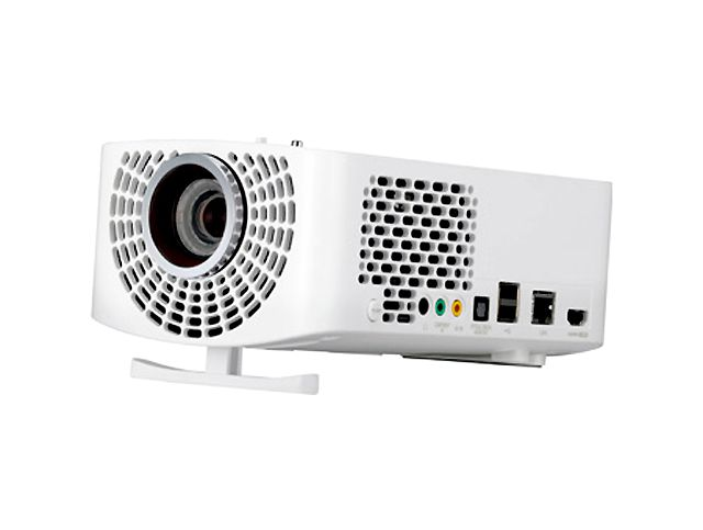 LG PF1500 Smart Video Projector