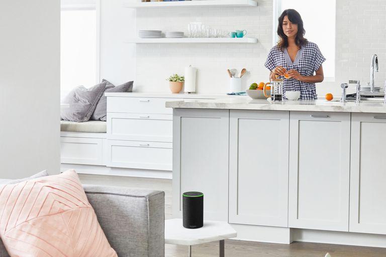 Shopping with Alexa on Amazon Echo