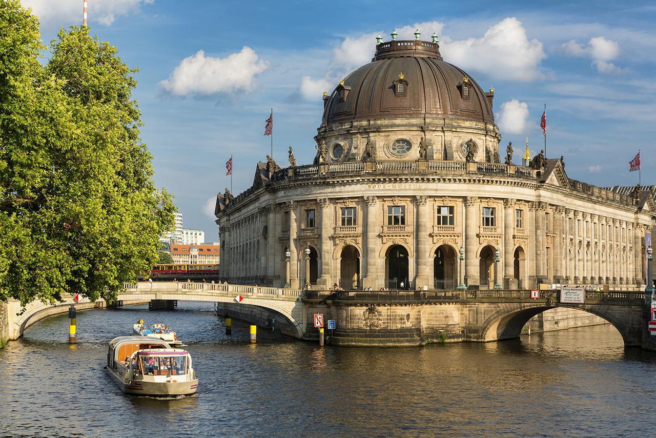 Top Museen Berlin