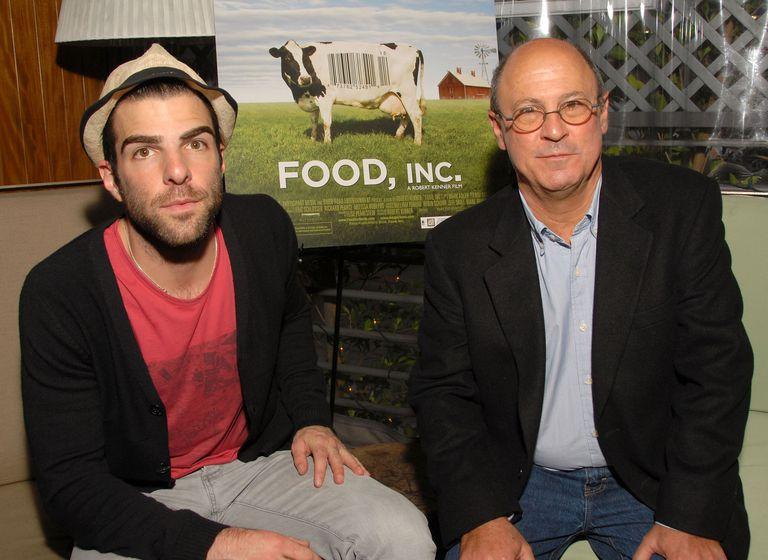 'Food, Inc.' Los Angeles Premiere