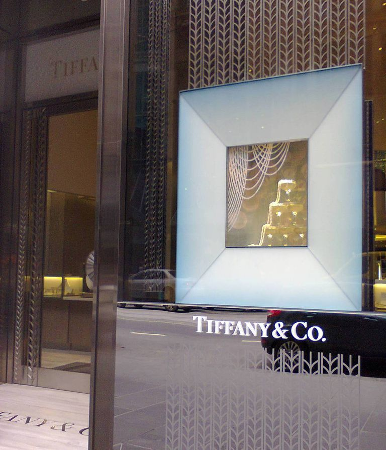 Tiffany Mission Statement Fine Jewelry Success With Social Responsibility